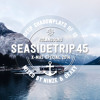Seasidetrip 45 by Ninze & Okaxy - Deep Shadowplays Of IO - X-Mas Special 2014