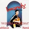Brandy - I Wanna Be Down (Babilonia Remix)