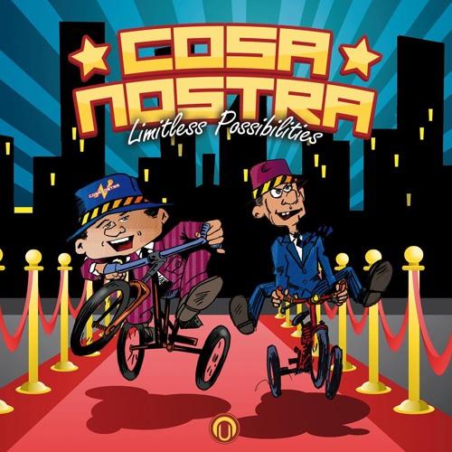 Cosa Nostra-Megatroll