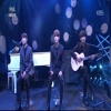 EXO (D.O,Baekhyun,Chanyeol,Lay) - Please, Don't Look So Sad (Shin Haechul Cover)@ KBS Gayo Daechukje