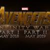 Avengers  Infinity War Teaser Trailer Music