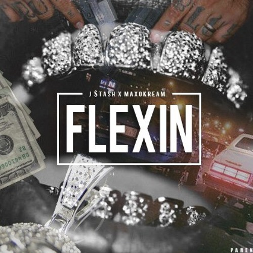 Download I Be Flexin-$hag Na$ty ft.Versa Kyle & Rhamill Fareel