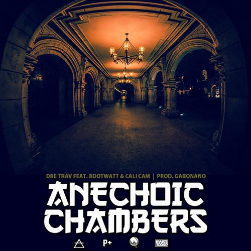 Anechoic Chambers (feat. Bdotwatt + Cali Cam | prod. Gabonano)