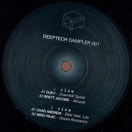 Doom Romance (Original Mix)
