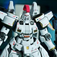 Tallgeese Gundam Edit