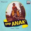 Ibuku - Benjamin Sueb & Liliput (album Pop Anak2)