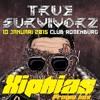 Xiphias pres True Survivorz 2015 Promomix