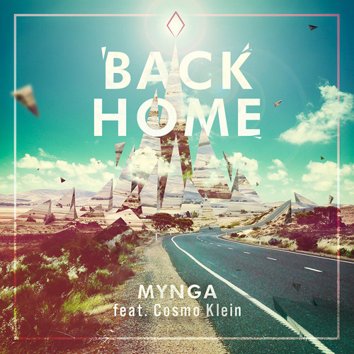 MYNGA feat. Cosmo Klein - Back Home (Original Mix)