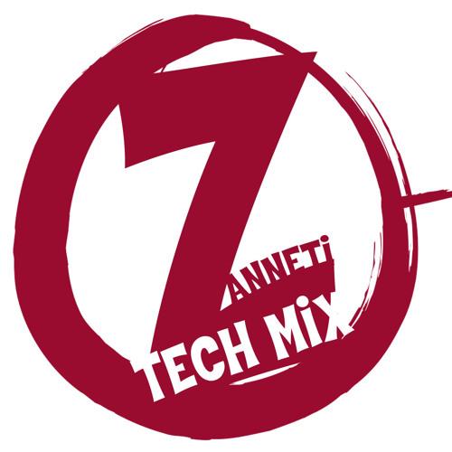 Techno Mix January 2013