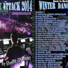 Winter Dance Attack 2014 Shoaib Djshabi Mp3