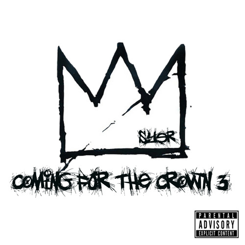 Coming For The Crown Vol.3