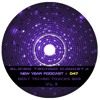 Sliven Techno Gangsta™ - NY'14 Podcast # 047 (SENSEI Best Techno Tracks 2013 Vol.2) (02-01-2014)