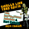 SMELLS LIKE TEEN SPIRIT Kurt's Vocals • TIJMASHUP