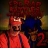 MARIO vs Sonic.exe 2. Epic Rap Battles of Creepypasta 16.