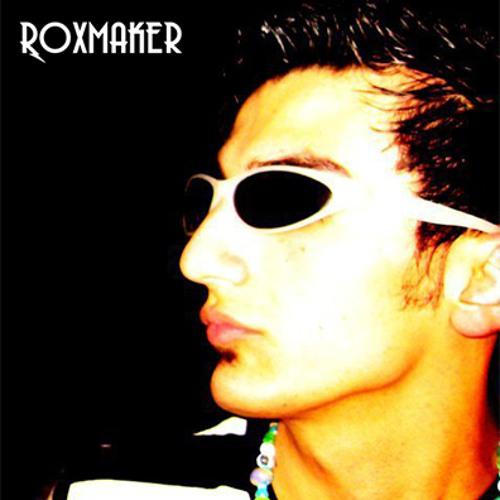 """ROXMAKER  pres. """"I Wanna Do It"""" (Original Mix)"""