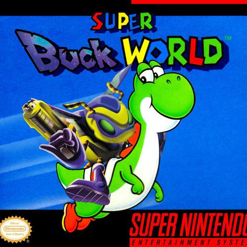 Super Buck World