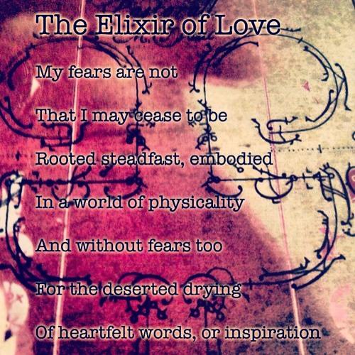 Audio Poems