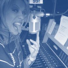 LYDIA STRATUS - On air Radio Aircheck