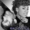 Keyshia Cole - Let It Go (Rationale Bootleg Remix)