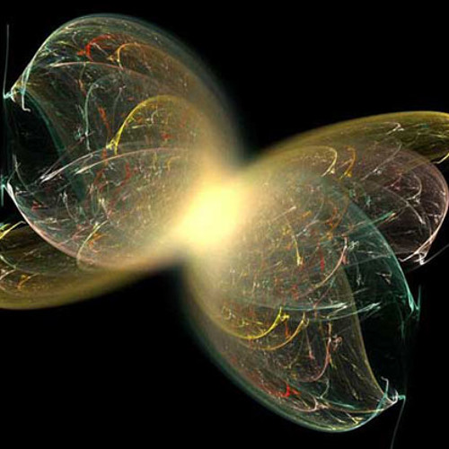 quantum entanglement theory A study in the netherlands backs up a long-held claim of quantum theory, one that einstein refused to accept, that objects separated by great distance could affect each other's behavior.