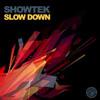 Showtek - Slow Down ( Ruiz Kaelo)