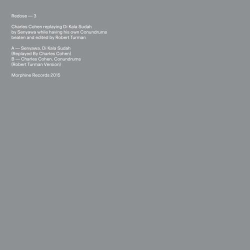 Senyawa - Di Kala Sudah - Charles Cohen Replay [xrpt]