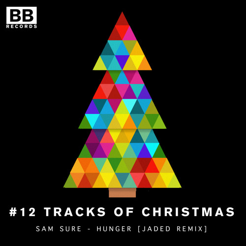 Sam Sure - Hunger [Jaded Remix]