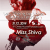 Let There Be Love Light & Techno - New Year Mix by Miss Shiva at DeepHouseParade