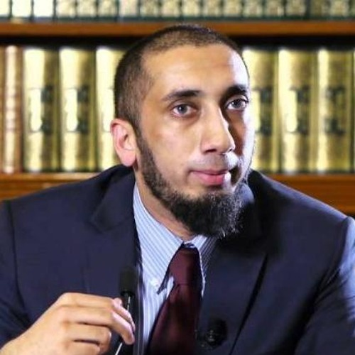 Islamic Lectures - Nouman Ali Khan by Zikr on SoundCloud - Hear the world's  sounds