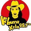 Intro La Fiesta De La Radio Ke Buena Xela 2014
