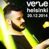 SIWELL @ Aces (Club Venue - Helsinki) - 20.12.2014  [free download]