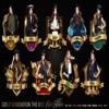 SNSD - Divine ( Cover by Rezka Andriansyah)