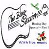 Martin Clarke's Blues Session Episode 158 Part 1 Christmas Live Music Special