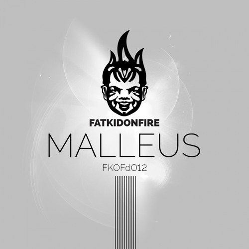 Malleus - Vodun (OUT NOW on FKOFd)
