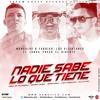 NADIE SABE LO QUE TIENE - [Cancion Oficial] - Fabbiko Ft Landa Freak   @FabbikoMusic