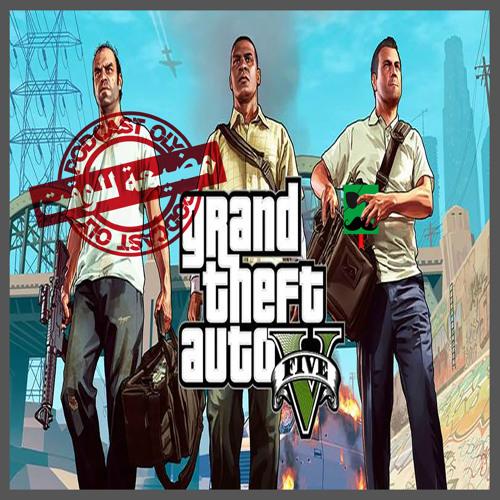 Oly - Grand Theft Auto V تقييم