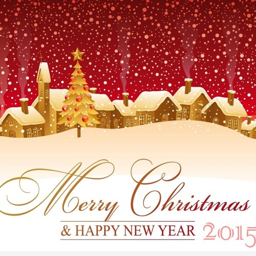 DJane Flamme - Christmas Mix 2014