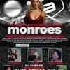 DJ Marc E B Mc Lukey P, Mc Wayney T & Mc Enterprize Live @ Monroes 26th Decemeber Boxing Day