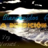 01 - Intro - Bienvenidos A La Bendicion -  La Voz Versatil (Prod.By Real Music & Ab Music)