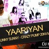 Sunny Sunny - Yaariyan - [Song