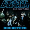 Rocketeer - Far East Movement ft. Ryan Tedder (cover)