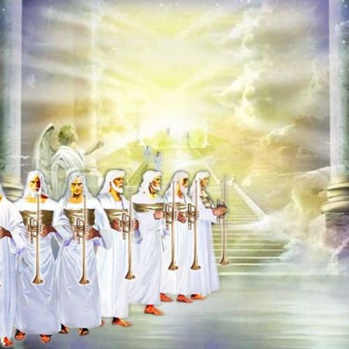 7 Trumpets of the 7 Angels (1999)