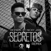 Reykon Ft. Nicky Jam - Secretos - Sonido Juanka Ft. Emix Dj
