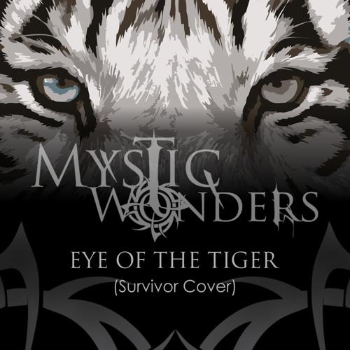 mystic-wonders-eye-of-the-tiger-survivor-cover