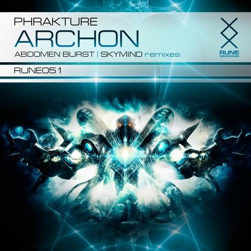 Phrakture :: Archon (Abdomen Burst dubstep mix)