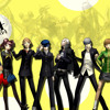 Persona 4 Golden The Animation Original Soundtrack - Yin Yang