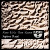 Aber & No One Name - Silk Road (Original Mix) - Out Now On Beatport