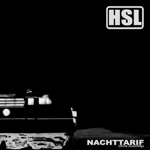 HSL - Nachttarif (ohne Zuschlag)