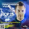 TOP 25 OF DECEMBER 2014