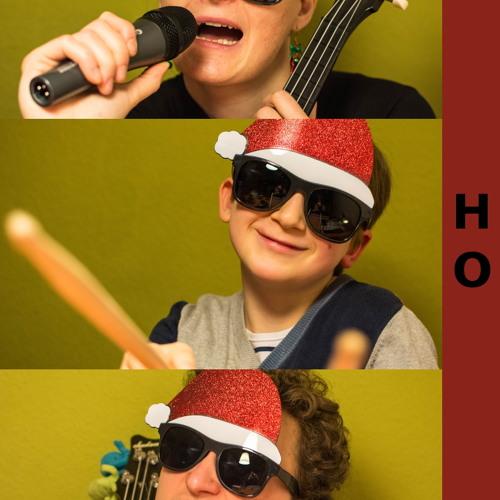 The Rocking Three, Around Christmas